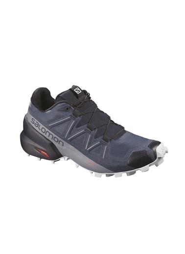 Salomon Speedcross 5 W Kadın Ayakkabısı L40684900 Renkli
